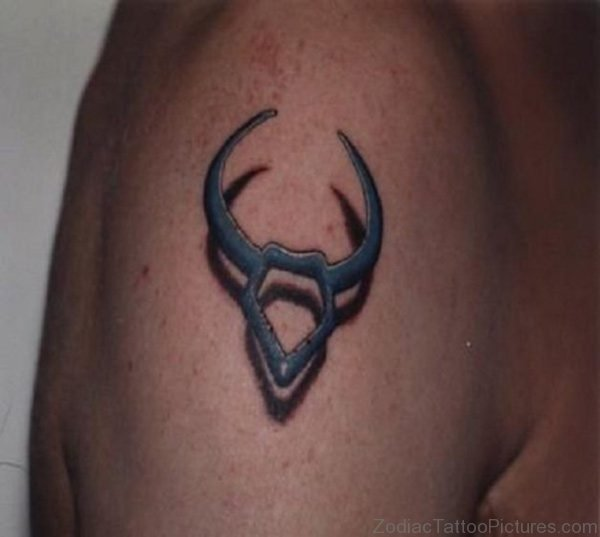 Tatouage Taureau 50 Idees Et Photos Geniales