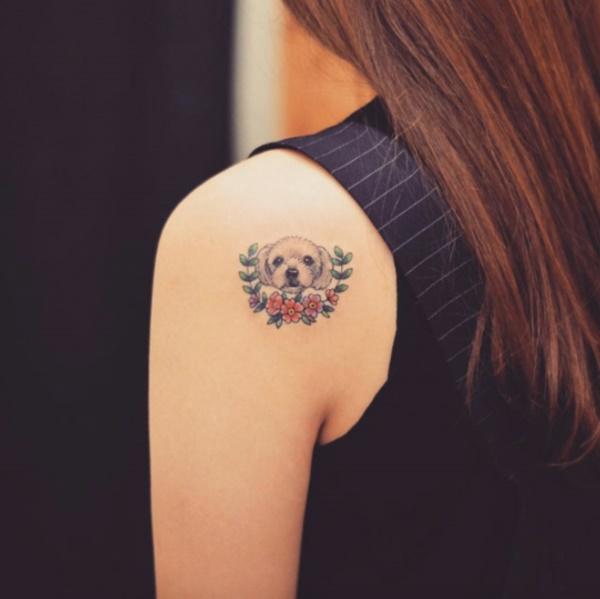 Tatouage Epaule Femme Et Homme 50 Idees Geniales