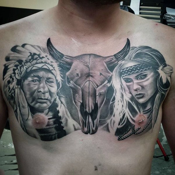 Tatouage Indien 50 Idees Et Photos Sublimes