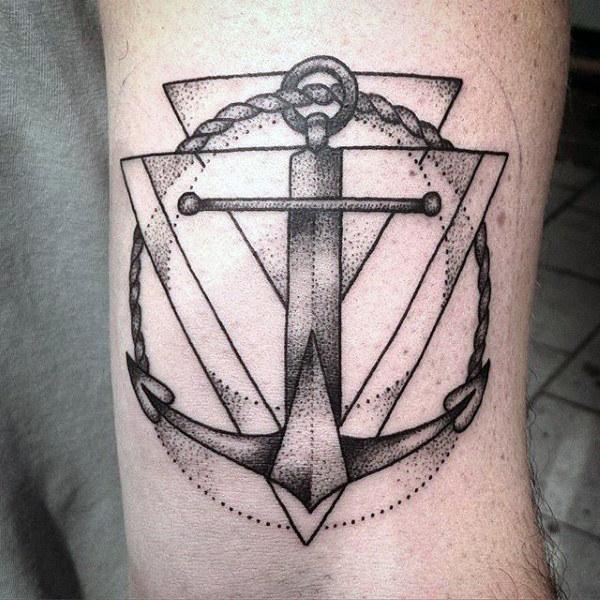 tatouage festina lente